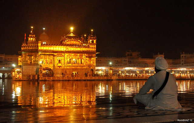 Beautiful Pictures Of The Golden Temple Amritsar