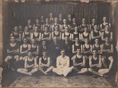 Essendon Athletics Team