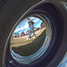 Small photo of Roundly Reflected