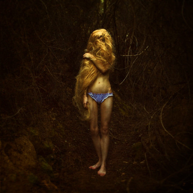 brookeshaden - lost in a tale