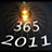 the 365/2011 - Here We Go Again group icon
