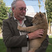 Jay Galvin, lion cub por jay galvin