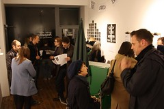 Propellart: opening at Union 105