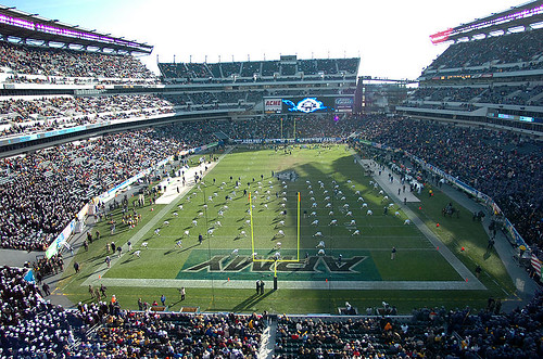 Lincoln Financial Field, Philadelphia (by: US Navy)