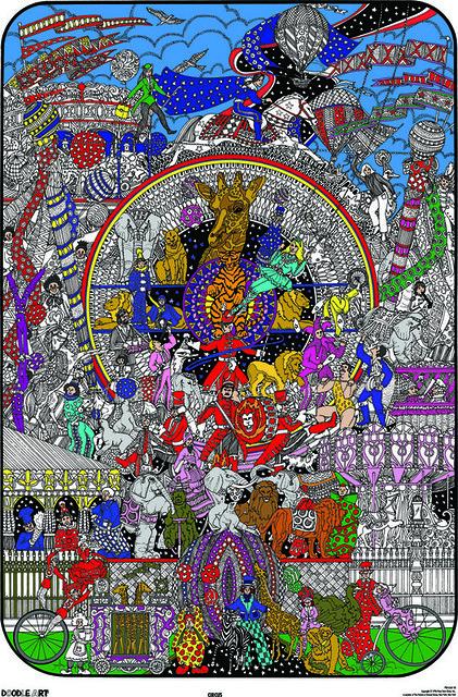 doodle art posters - Ecosia