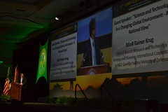 Army kicks off science conference