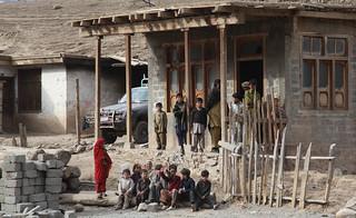 Pakistan Humanitarian Aid [Image 1 of 10]