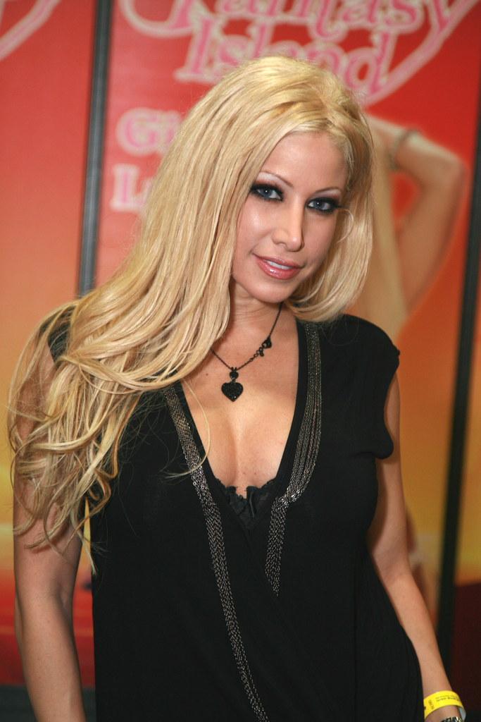 Gina Lynn Net Worth