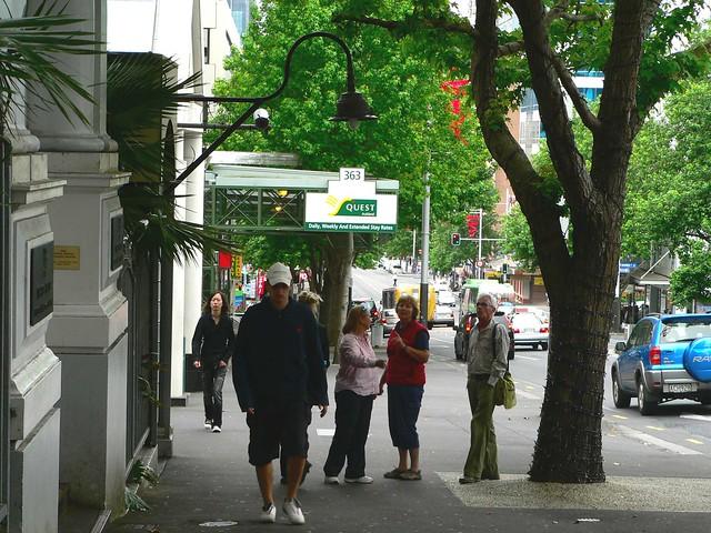 Z Newton Auckland Auckland City, New Zea...