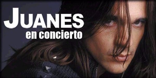 juanes gratis: