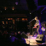 Cory Chisel at City Winery