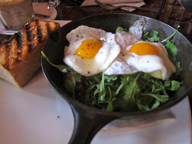 Fricassé | Café Medina