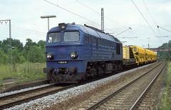 * World  Trains  # 104