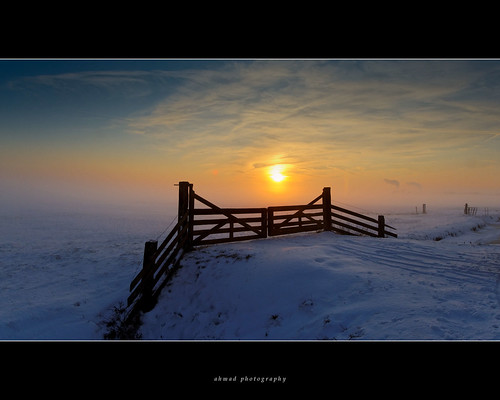 Gates to heaven by Mirza Ahmad Photography