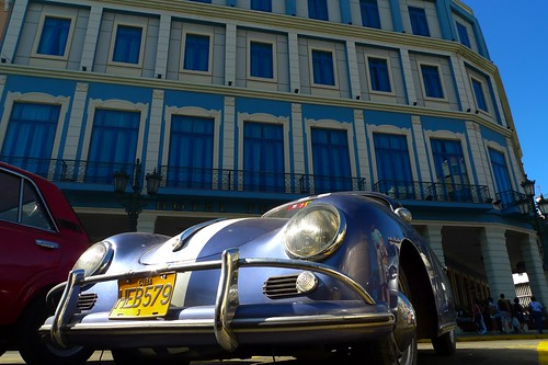 Flickriver la observer 39 s photos tagged with oldhavana for Porsche ka che