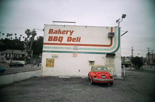 Bakery BBQ Deli