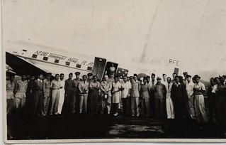 Sumatra May 1948