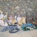 Kandahar: Afghan, coalition forces apprehend 12, find weapons, drug stockpile