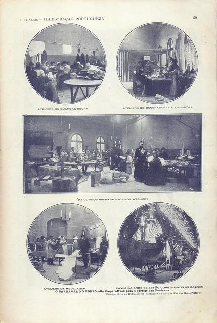 Ilustração Portugueza, 1900s - 23