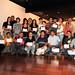 Participantes da Mostra Primeiros Passos do CCBEU by Emídio Leite