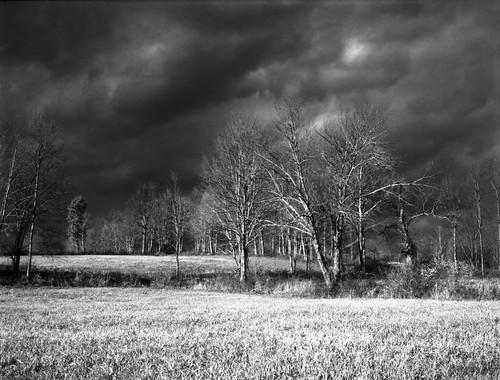 sky 120 weather clouds 645 farm atmosphere rangefinder kodaktmax100 brookfieldct fujigs645