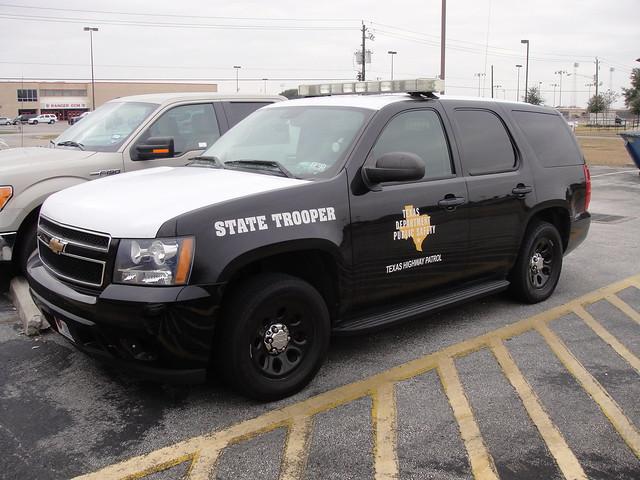Best State Trooper livery? - NASIOC
