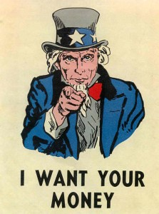 I_Want_Your_Money_UncleSam-223x300