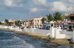 Cozumel - Waterfront