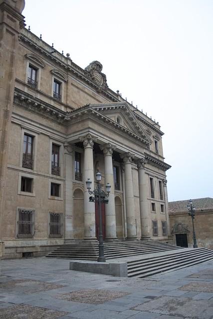 Header of Salamanca