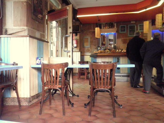 Restaurante aita mari en san sebasti n flickr photo - Restaurante kaskazuri san sebastian ...