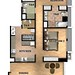 3 bedroom 147 sqm