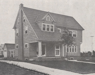 1802 Coventry Road in 1919