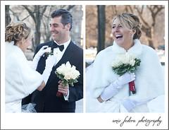 NYE Wedding - Downtown Boston