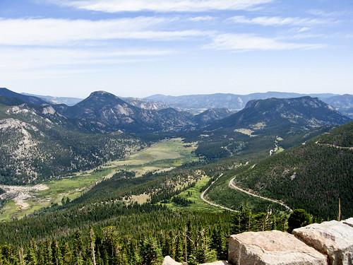 mountains rockies colorado august rockiemountains greatview