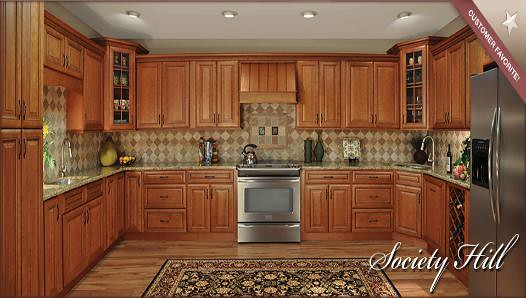 All Wood RTA Kitchen Cabinets Flickr Photo Sharing