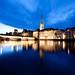 Münsterhof (Zürich) by Popeyee