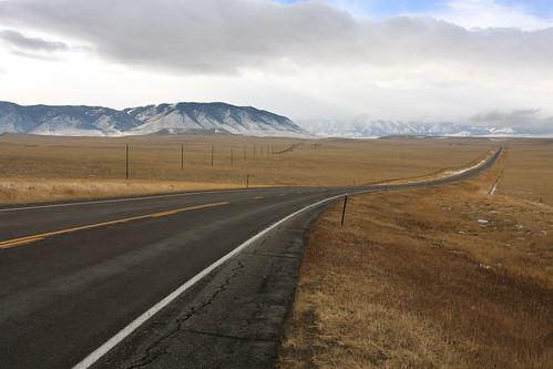 Snowy Range - Centennial, Wyoming
