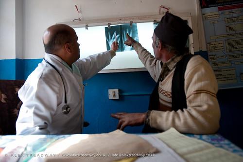 nepal hospital asian asia east patient medical health doctor xray medicine nurse sick eastern healthcare illness nepali
