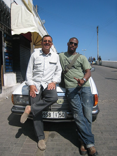 Allal - Tangier Morocco