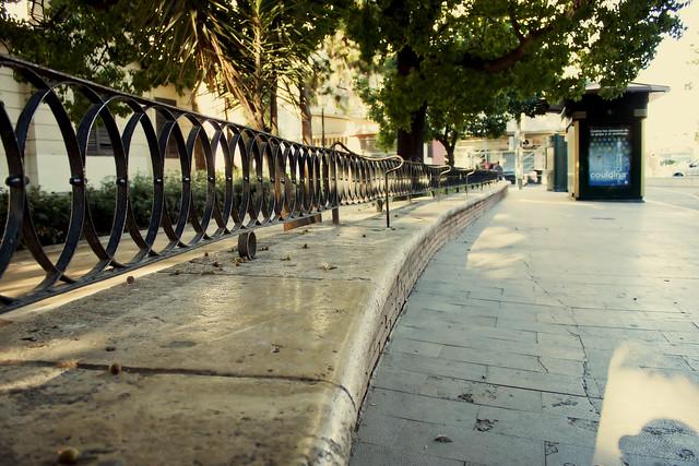 Parque paz