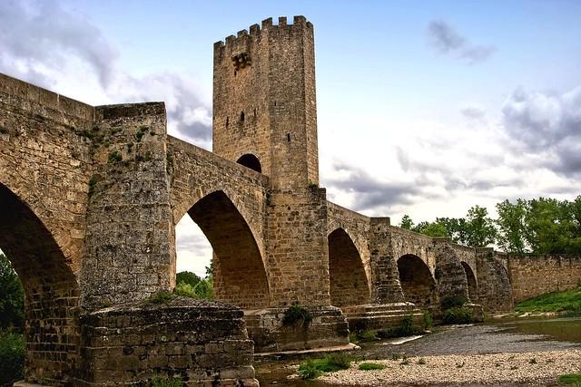 7 pueblos congelados en la Edad Media de España (que probablemente desconozcas) 5361669470_0af84d4eef_z