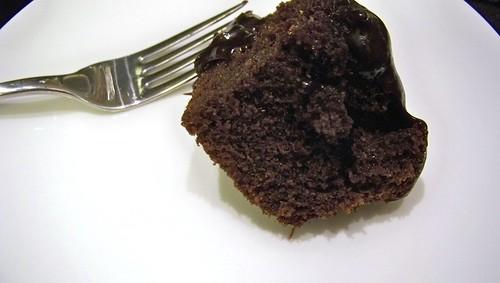 Rectangular Chocolate Cake   Ali Does It Herself