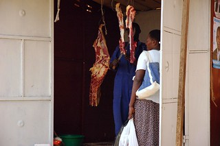Meat Market Goat's Meat