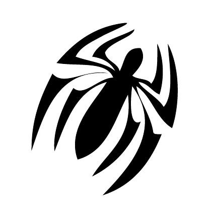 Scarlet Spider Logo Sample 1 A Photo On Flickriver