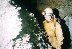 Caving: Matienzo, Spain (Dec-03) Image