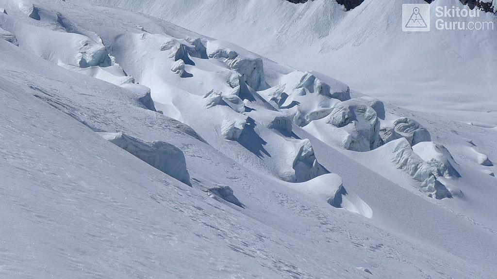 Rosenhorn (day 5, h.r. Swiss Glacier) Berner Alpen / Alpes bernoises Switzerland photo 20