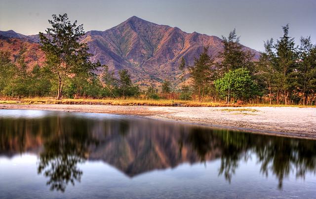 Mountain and River Chorus