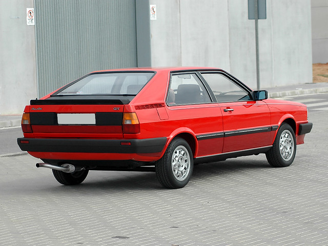 flickriver photoset 39 my audi coupe gt 5e of 1983 39 by. Black Bedroom Furniture Sets. Home Design Ideas