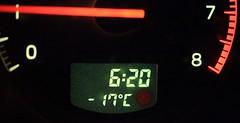 odometer, signage, vehicle, gauge, number, light,
