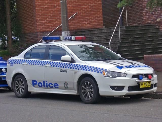 Cars Police Car >> Sydney Police Car | Flickr - Photo Sharing!